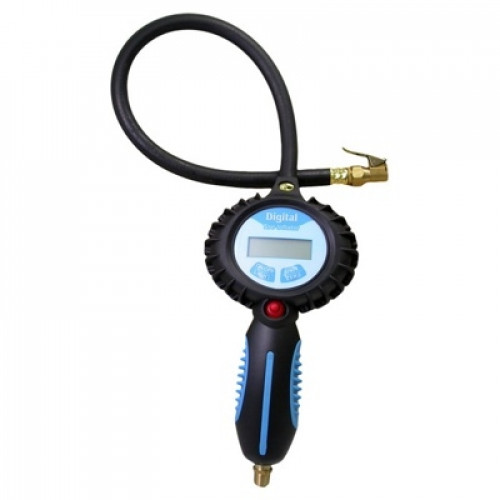 Пистолет подкачки для колес цифровой Sumake DT-6600