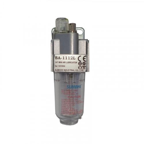Лубрикатор 1/4  мини Sumake SA-1112L