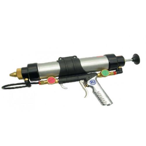 Пневмошприц для герметика многофункциональный 310ml Sumake ST-66409
