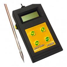 Влагомер измеритель бумаги P-2000